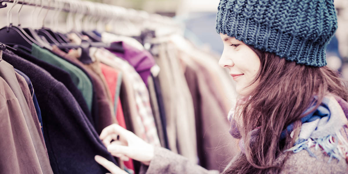 Second hand clothing stores Canberra
